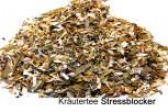 Stressless -Kräutertee 3 Packungen a 80g