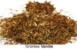 Vanille- Grüntee