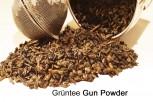 Gun Powder- Grüntee