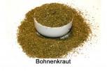 Bohnenkraut- gerebelt