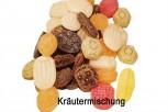 Kräutermischung-Bonbons