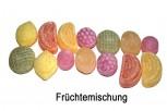 Früchtemischung- Bonbons