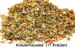 11- Kräuter- Haustee 1 Packung a 80g