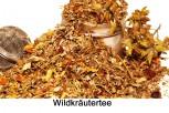 Wildkräuter- Kräutertee
