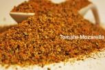 Tomaten Mozarella-Gewürzmischung 80g
