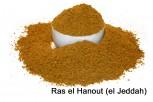 Ras el Hanout- Gewürzmischung 80g