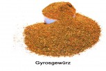 Gyros-Gewürzmischung 40g