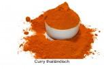 Curry- rot, thailändisch 40g