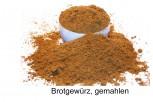 Brot- Gewürz   gemahlen 40g