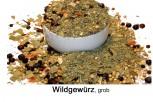 Wildgewürz- grob