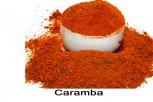 Caramba-Gewürzzubereitung