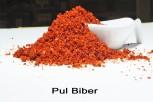 Pul-Biber-Gewürz