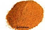 Jambalaya-Gewürzzubereitung 80g