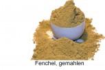 Fenchel- gemahlen 40g