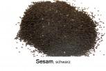 Sesam- schwarz  80g