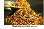 Honigpfeffer, Americano, Steakpfeffer 40g
