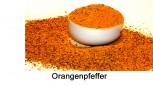 Orangenpfeffer