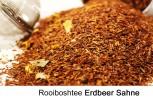 Erdbeer-Sahne- Rooibostee 1 Packung a 80g