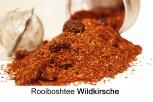 Wildkirsche Rooibostee