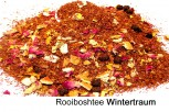 Wintertraum- Rooibostee 1 Packung a 80g