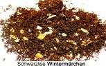 Wintermärchen- Schwarztee