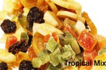 Früchtemischung Tropical-Mix