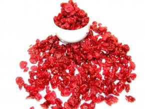 Cranberries 1000g