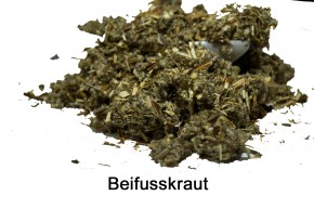Beifuß- gerebelt