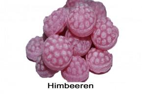 Himbeer-Bonbons 3 Tüten a 140g