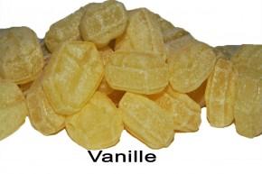 Vanille -Bonbons 10 Tüten a 140g