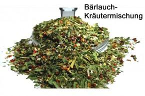 Bärlauch- Kräutermischung 40g