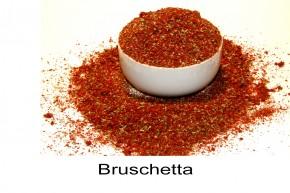 Bruschetta- Gewürzzubereitung