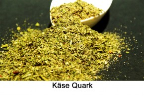 Käse-Quark-Gewürzmischung 30g