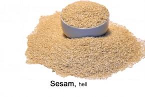 Sesam- hell 160g