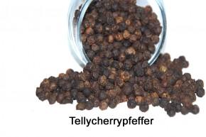 Tellycherry-Pfeffer