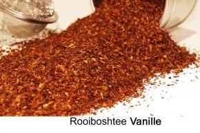 Vanille- Rooibostee