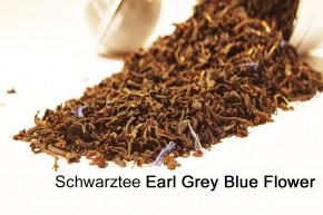 Earl Grey- Schwarztee